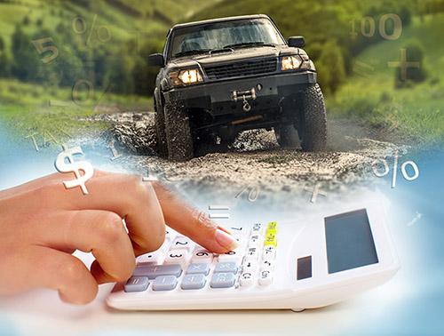Sõiduautode käibemaksumuudatused